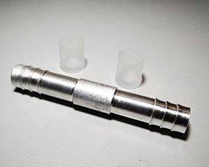 Штуцер ёлка G10 х G10 (13 мм х 13 мм). Размер3