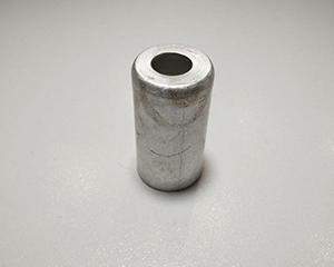 Колпак для тонкостенного шланга (алюминий) - 1 размер G6  внутр Ø 16  мм
