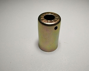 Колпак для толстостенного шланга (сталь) -  1 размер G6 внутр Ø 16 мм