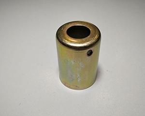 Колпак для толстостенного шланга (сталь) -  2 размер G8 внутр Ø 18,5 мм