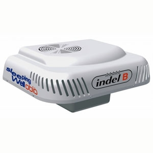 INDEL B SLEEPING WELL OBLO (24V), без м/к