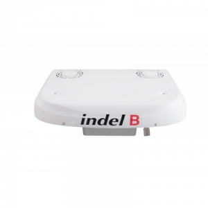 INDEL B SLEEPING WELL OBLO AIRCON(24V) без м/к